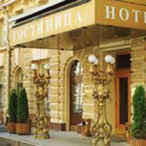 Гостиницы Катайска