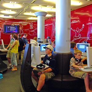 Интернет-кафе Катайска