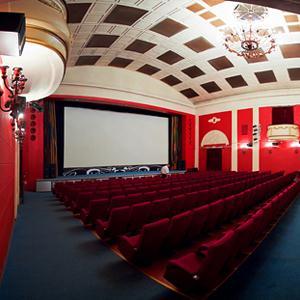 Кинотеатры Катайска