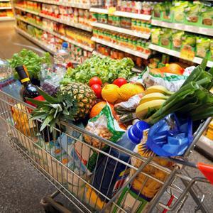 Магазины продуктов Катайска