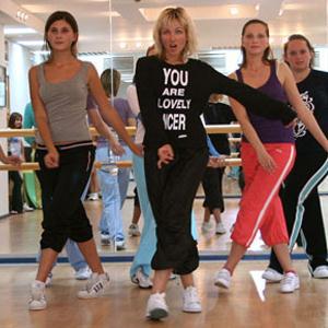 Школы танцев Катайска