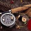 Охотничьи и рыболовные магазины в Катайске