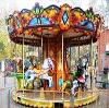 Парки культуры и отдыха в Катайске