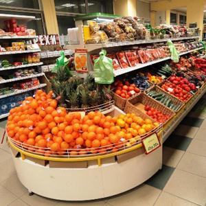 Супермаркеты Катайска