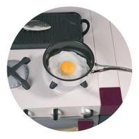 Столовая Фауст - иконка «кухня» в Катайске