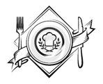 Отель Green Hall - иконка «ресторан» в Катайске
